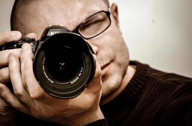 Comment créer un site internet pour photographe