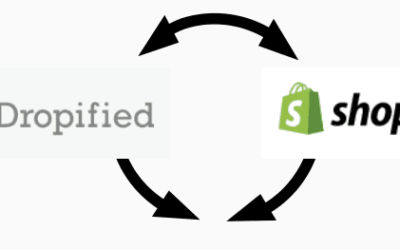 Comment synchroniser Dropified avec Shopify