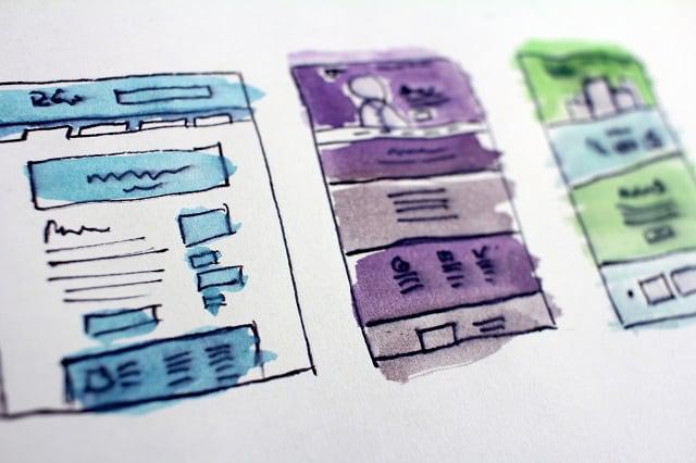 Illustration article un thème WordPress adapté à vos besoins