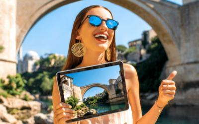 Qu'est-ce que l'e-tourisme ?