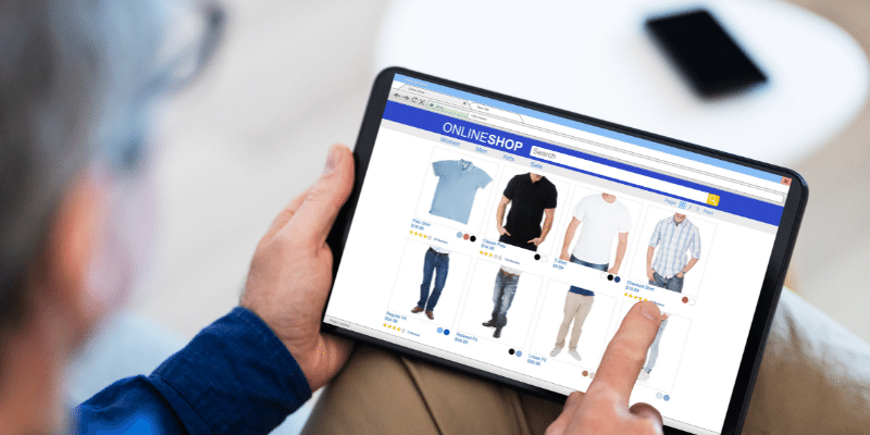 Illustration Se lancer dans le e-commerce en 2021 7 choses à faire et à savoir