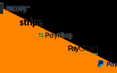 les meilleures solutions de paiement en e-commerce
